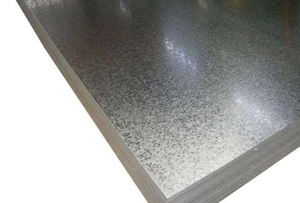 Plat Besi Hitam Tebal 0.9 mm