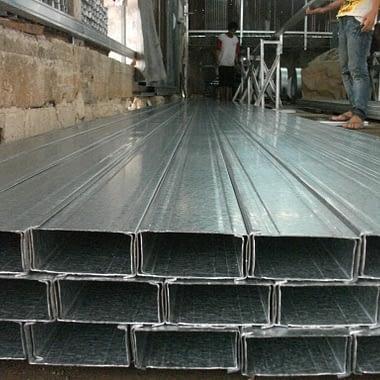 Harga Baja Ringan Taso Asia Jaya Steel